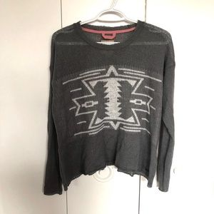 Triple Five Soul Sweater